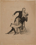 """Political:Small Paper (pre-1896), Henry Clay: Clay Enforces a """"Gag Rule""""...."""