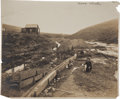 Western Expansion:Goldrush, Nome, Alaska Gold Rush Photo by Dobbs....
