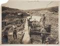 Western Expansion:Goldrush, Nome, Alaska Gold Rush Photo by Huey....