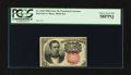Fractional Currency:Fifth Issue, Fr. 1266 10¢ Fifth Issue PCGS Choice About New 58PPQ.. ...