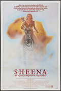 "Movie Posters:Adventure, Sheena (Columbia, 1984). One Sheet (27"" X 41""). Adventure.. ..."