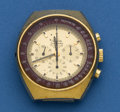 Timepieces:Wristwatch, Omega Speedmaster Mark II For Restoration. ...