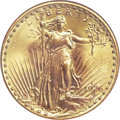 Saint-Gaudens Double Eagles, 1926-S $20 MS66+ PCGS Secure. CAC....