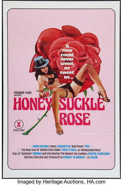 Honeysuckle Rose (1979)