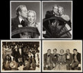 """Movie Posters:Drama, Let Freedom Ring (MGM, 1939). Photos (4) (8"""" X 10""""). Drama.. ... (Total: 4 Items)"""
