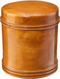 Political:Presidential Relics, Franklin D. Roosevelt: Personal Tobacco Humidor....