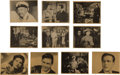 "Non-Sport Cards:Sets, 1940's R4 ""Adventures of Smilin' Jack"" Complete Set (128) ..."