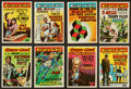 "Non-Sport Cards:Sets, 1961 Topps ""Crazy Cards"" Complete Set (66). ..."