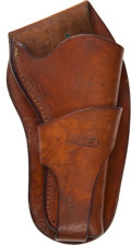 Western Expansion:Cowboy, Western Gear: Myres Holster....