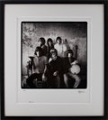 "Music Memorabilia:Photos, Jefferson Airplane ""Surrealistic Pillow"" Limited Edition HerbGreene Photo (1996)...."