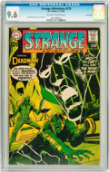 Silver Age (1956-1969):Superhero, Strange Adventures #215 Twin Cities pedigree (DC, 1968) CGC NM+ 9.6 Off-white to white pages....
