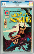 Bronze Age (1970-1979):Adventure, Valley of the Dinosaurs #2 Savannah pedigree (Charlton, 1975) CGC NM+ 9.6 Off-white pages....