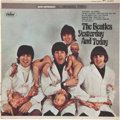 Music Memorabilia:Recordings, Beatles Yesterday And Today First State Stereo Butcher Cover(Capitol ST 2553, 1966). ...