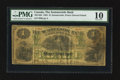 Canadian Currency: , Summerside, PEI- The Summerside Bank $1 Dec. 1, 1884 Ch. #705-14-04. ...
