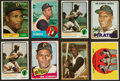 Baseball Cards:Lots, 1959 to 1973 Topps Roberto Clemente Collection (21). ...