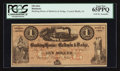 Obsoletes By State:Iowa, Council Bluffs, IA- Banking House of Baldwin & Dodge $1. ...