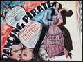 "Movie Posters:Musical, Dancing Pirate (RKO, 1936). Herald (6.75"" X 8.75""). Musical.. ..."