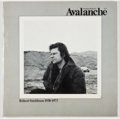 Books:Art & Architecture, [Art]. Five Issues of Avalanche Magazine. New York: Kineticism Press, 1971-1973. Fall and winter issues of 1971,... (Total: 5 Items)