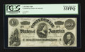 Confederate Notes:1862 Issues, T49 $100 1862 PF-2 Cr. 348.. ...