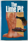 Books:Mystery & Detective Fiction, Jonathan Valin. The Lime Pit. New York: Dodd, Mead, [1980].First edition. Octavo. 245 pages. Publisher's bindin...