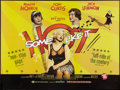 """Movie Posters:Comedy, Some Like It Hot (BFI, R-2000). British Quad (30"""" X 40""""). Comedy....."""