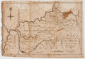 Books:Maps & Atlases, [Maps]. A Map of the State of Kentucky and the Tennessee Government Compiled from the best authorities by Cyrus Harris....