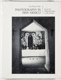 Books:Photography, Van Deren Coke. Photography in New Mexico. From the Daguerreotype to the Present. Albuquerque: University of New Mex...
