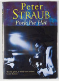 Books:Horror & Supernatural, Peter Straub. Pork Pie Hat. [London]: Orion, [1999]. Firstedition of this third title in the Criminal Records...