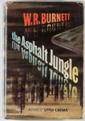 Books:Mystery & Detective Fiction, W. R. Burnett. The Asphalt Jungle. London: Macdonald,[1950]. First English edition. Octavo. 240 pages. Publishe...