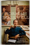 Books:Biography & Memoir, Norman Rockwell. My Adventures as an Illustrator. As told toThomas Rockwell. Garden City: Doubleday, 1960. Firs...