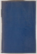 Books:Biography & Memoir, Charles O'Neill. Wild Train: The Story of the Andrews Raiders. New York: Random House, [1956]. First edition, first ...