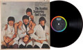 Music Memorabilia:Recordings, Beatles Yesterday And Today Third State Butcher Cover Mono LP(Capitol T 2553, 1966)...