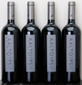 Spain, Aalto Ribera del Duero 2006 . P.S.. Bottle (4). ... (Total:4 Btls. )