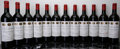 Red Bordeaux, Chateau Clos Fourtet 1979 . St. Emilion. 2bn, 9vhs, 1hs,6lbsl, owc. Bottle (12). ... (Total: 12 Btls. )