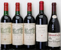 Red Bordeaux, Chateau Carbonnieux. 1988 Pessac-Leognan ts, lwisl Bottle(1). 1994 Pessac-Leognan lnl Bottle (2). Chateau... (Total:5 Btls. )