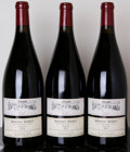 Red Burgundy, Bonnes Mares 2003 . Domaine Bart . Magnum (3). ... (Total: 3Mags. )