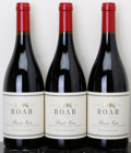 Domestic Pinot Noir, Roar Pinot Noir 2007 . Pisoni Vineyard. Bottle (3). ...(Total: 3 Btls. )
