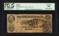 Obsoletes By State:Massachusetts, Boston, MA- Howard Banking Company $5 Aug. 23, 1853 C8a Counterfeit. ...