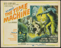 """Movie Posters:Science Fiction, The Time Machine (MGM, 1960). Title Lobby Card (11"""" X 14""""). ScienceFiction.. ..."""