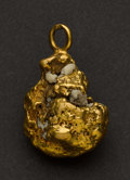Estate Jewelry:Other , High Grade Gold Nugget. ...