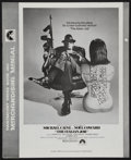 """Movie Posters:Action, The Italian Job (Paramount, 1969). Pressbook (10 Pages, 12"""" X 15""""). Action.. ..."""