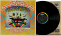 Music Memorabilia:Recordings, Beatles Magical Mystery Tour Mono LP (Capitol 2835,1967)....