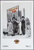 """Movie Posters:Fantasy, The Wizard of Oz (Turner Entertainment, R-1989). One Sheet (27"""" X41""""). Fantasy.. ..."""