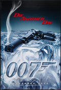 """Movie Posters:James Bond, Die Another Day (MGM, 2002). One Sheet (27"""" X 40"""") DS Advance.James Bond.. ..."""