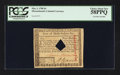 Colonial Notes:Massachusetts, Massachusetts May 5, 1780 $4 PCGS Choice About New 58PPQ.. ...