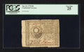 Colonial Notes:Continental Congress Issues, Continental Currency September 26, 1778 $30 PCGS Very Fine 25.. ...
