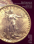 Books, The Coinage of Augustus Saint-Gaudens as Illustrated by the M. . .