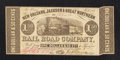 Obsoletes By State:Louisiana, New Orleans, LA- New Orleans, Jackson & Great Northern Rail Road Co. $1.50 Nov. 16, 1861. ...