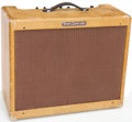 Musical Instruments:Amplifiers, PA, & Effects, 1958 Fender Super Guitar Amplifier, Serial #502155...