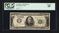 Fr. 2200-G $500 1928 Federal Reserve Note. PCGS Very Fine 20